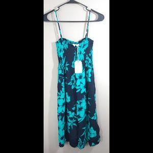 6533eb7e4b Beach by Exist Swimsuit Cover-up NWT Medium